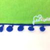cor.verde.pom.pom.azul.Toca.do.Furão