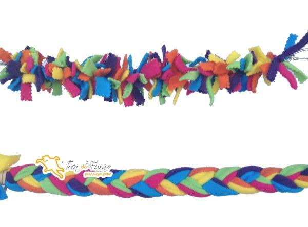 trança e arco íris.1